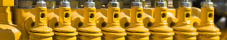 Hydraulic valves, poppets and spools